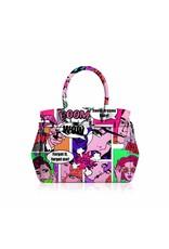 Save My Bag Miss 3/4 Plus Cartoon 2.0