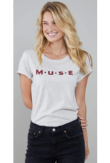 South Parade Muse Tee