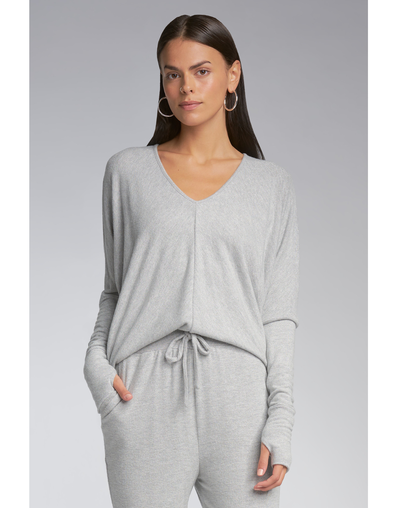 SEN Collection Tebow Oversized Top