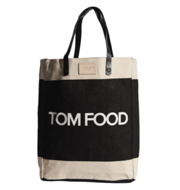 The Cool Hunter Tom Food Lg Market Bag
