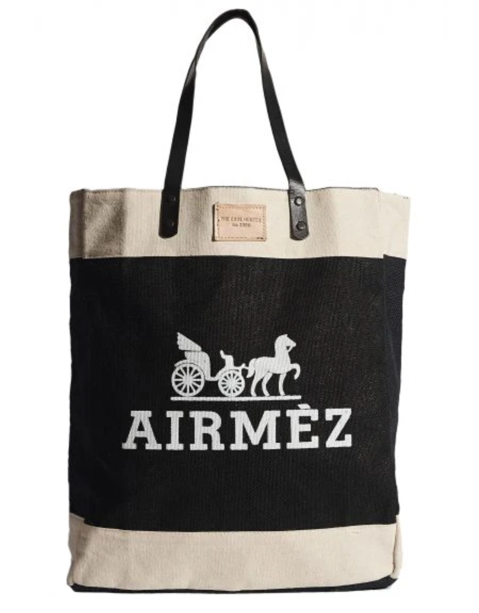 The Cool Hunter Airmez Lg Market Shopper