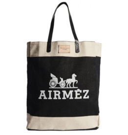 The Cool Hunter Airmez Lg Market Shopper