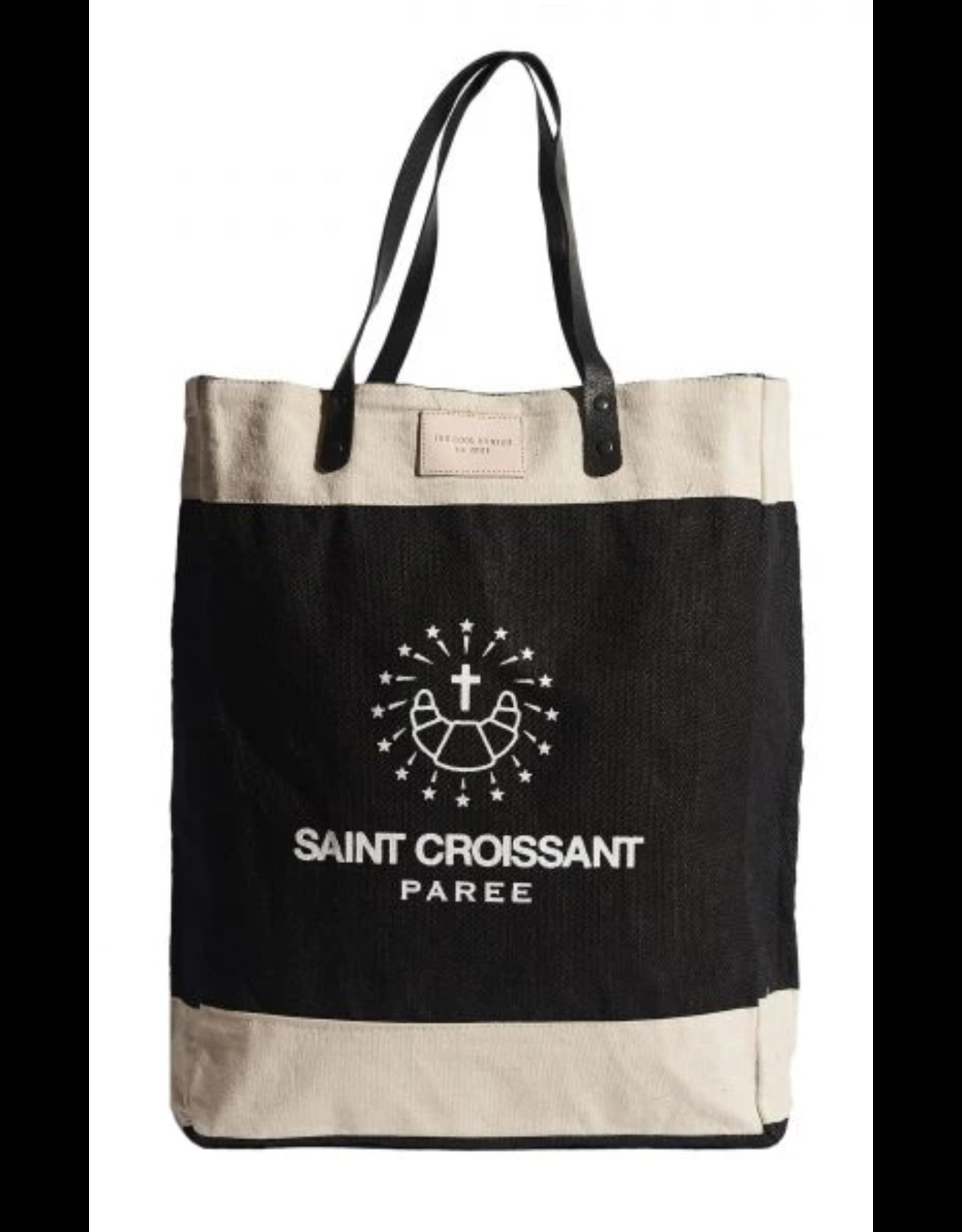 The Cool Hunter Saint Croissant Lg Market Bag