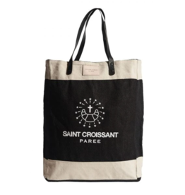 The Cool Hunter Saint Croissant Lg Market Bag