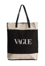 The Cool Hunter Vague Lg Market Shopper