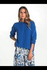 Cristina Gavioli Bluette Sweater