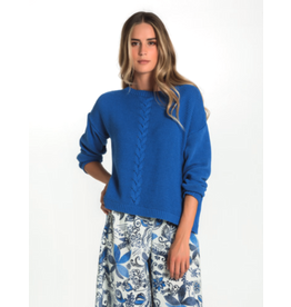 Cristina Gavioli Bluette Sweater