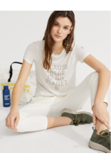 Ecoalf Onda T-shirt