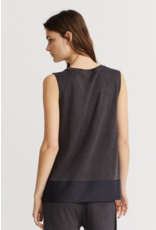 Ecoalf Sleeveless Knit Top