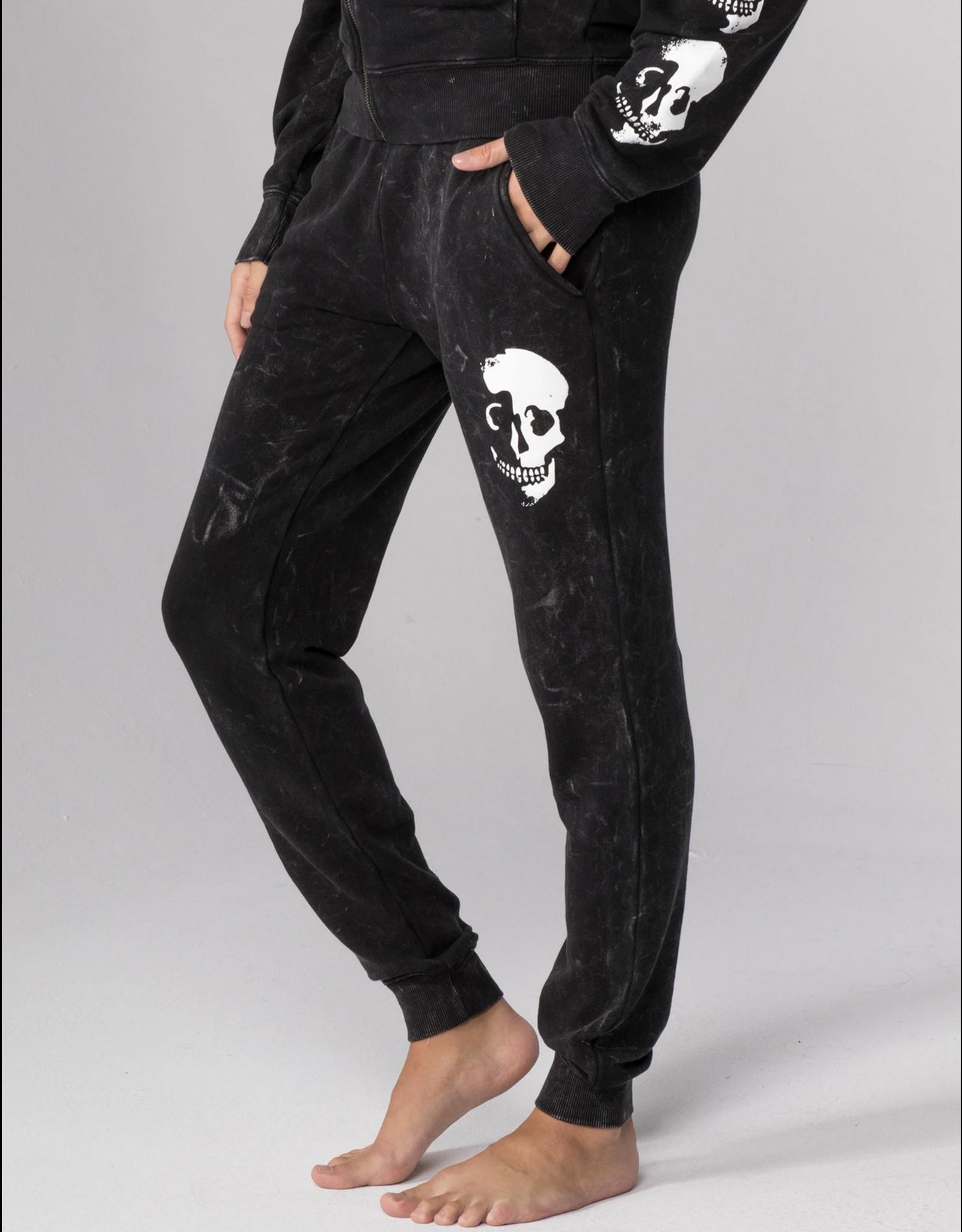 CHRLDR SkullShadow Sweatpant