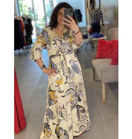 Cristina Gavioli Burro Dress