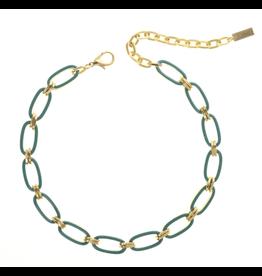 Tova Amelia Reversible Necklace