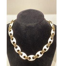 Tova Amherst Reversible Necklace