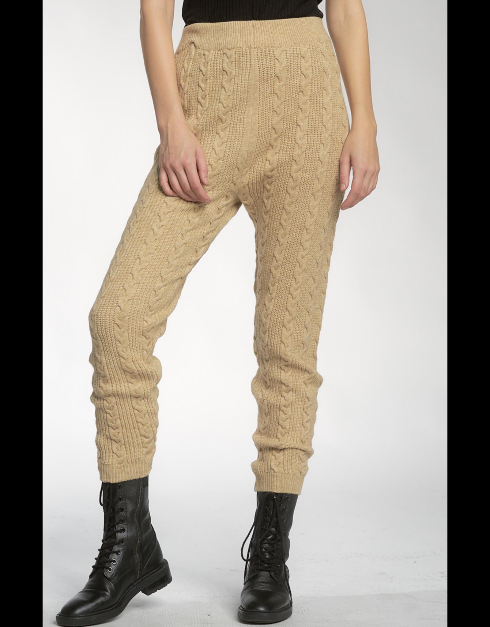 Elan Knit Jogger