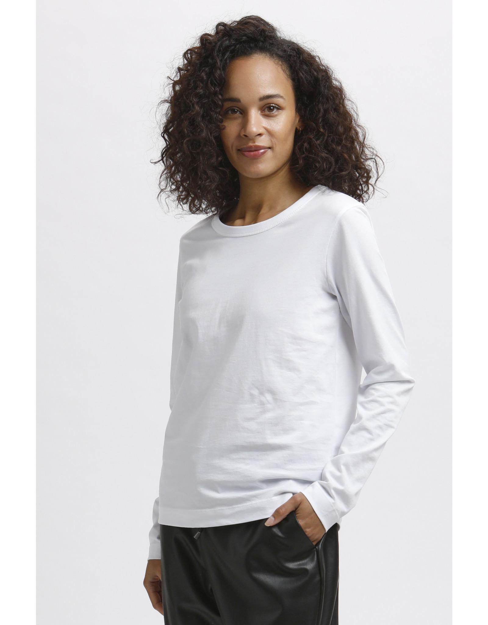 Kaffe Marin Long Sleeve T-Shirt