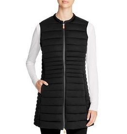 Save the Duck Cindy Long Vest/Save the Duck