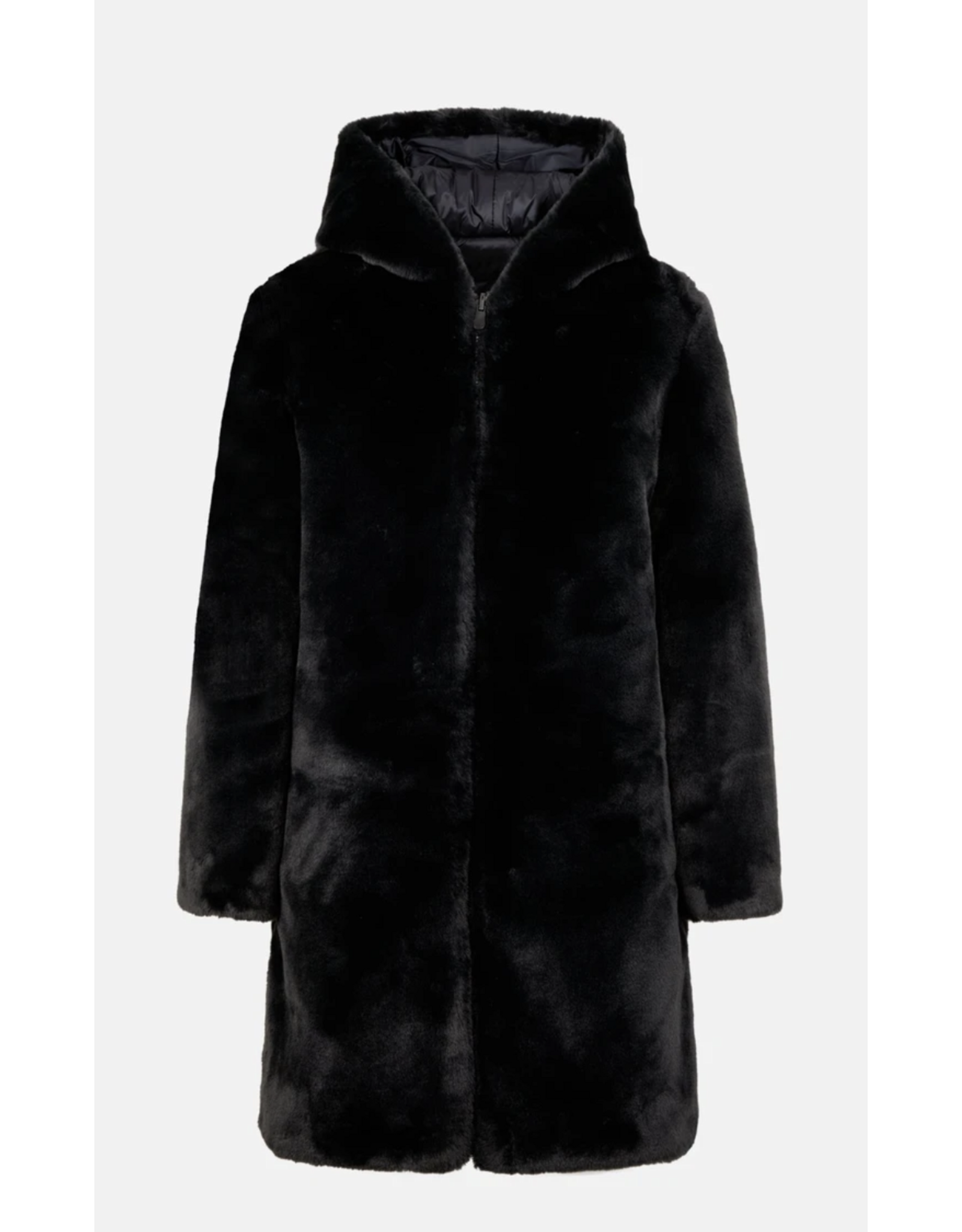 Save the Duck Fury Reversible Coat