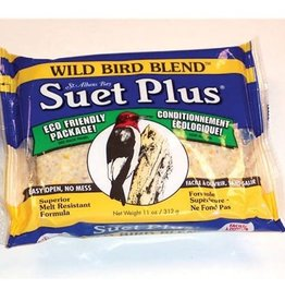 WILDLIFE SCIENCES Suet Plus