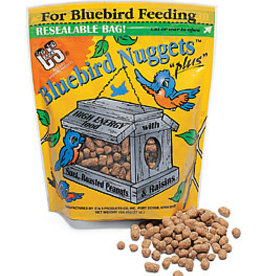 C & S Suet Nuggets