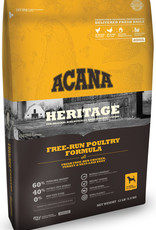 CHAMPION PET FOOD ACANA DOG FREE-RUN POULTRY 25LBS