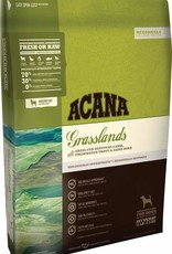 CHAMPION PET FOOD ACANA DOG GRASSLANDS 25LBS