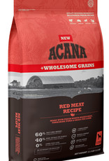 CHAMPION PET FOOD ACANA RED MEAT & GRAINS 22.5LBS
