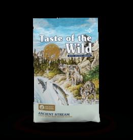 DIAMOND PET FOODS TASTE OF THE WILD ANCIENT STREAM 5LBS