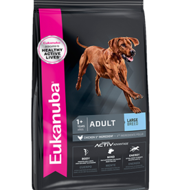 EUKANUBA EUKANUBA ADULT LARGE BREED 16#
