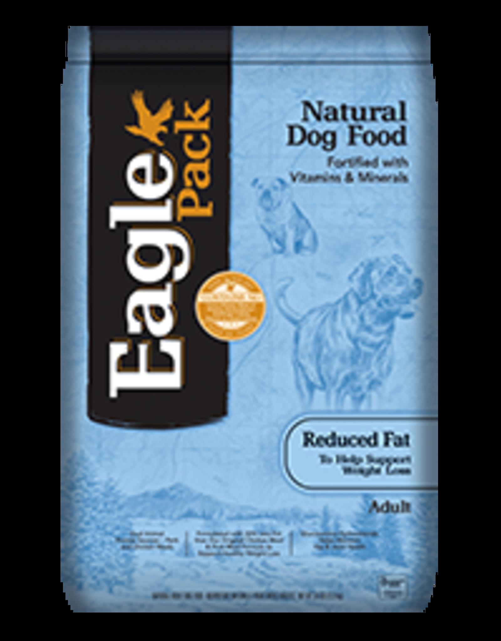 WELLPET LLC EAGLE PACK DOG REDUCED FAT 15LBS