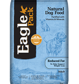 WELLPET LLC EAGLE PACK DOG REDUCED FAT 15LBS