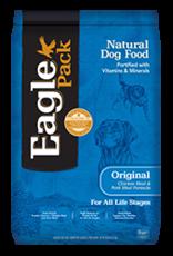 WELLPET LLC EAGLE PACK DOG ADULT ORIGINAL FORMULA 30LBS