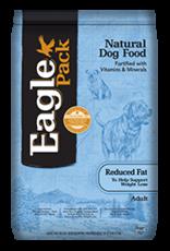 WELLPET LLC EAGLE PACK DOG REDUCED FAT 30LBS