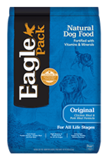 WELLPET LLC EAGLE PACK DOG ADULT ORIGINAL FORMULA 6LBS