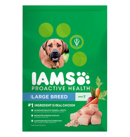 IAMS COMPANY IAMS DOG LARGE BREED ADULT 30LBS