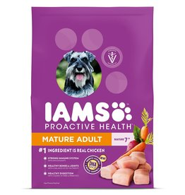IAMS COMPANY IAMS DOG ADULT MATURE 29.1LBS