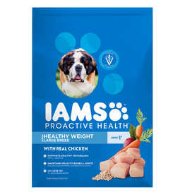 IAMS COMPANY IAMS DOG LARGE BREED HEALTHY WEIGHT 29LBS