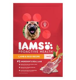 IAMS COMPANY IAMS DOG LAMB & RICE 30#