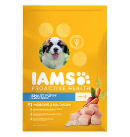 IAMS COMPANY IAMS PUPPY LARGE BREED 15#