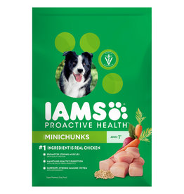 IAMS COMPANY IAMS DOG MINI CHUNKS 15#