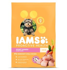 IAMS COMPANY IAMS PUPPY SMALL BREED 7LBS