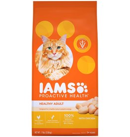 IAMS COMPANY IAMS CAT ORIGINAL CHICKEN 3.5LBS