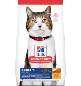 HILL'S HILL'S SCIENCE DIET FELINE ADULT 7+ ACTIVE LONGEVITY 7lbs