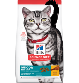 SCIENCE DIET HILL'S SCIENCE DIET FELINE ADULT INDOOR 7LBS