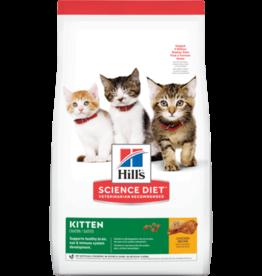 HILL'S HILL'S SCIENCE DIET FELINE KITTEN 15.5lbs