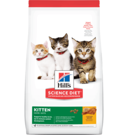 SCIENCE DIET HILL'S SCIENCE DIET FELINE KITTEN 15.5LBS