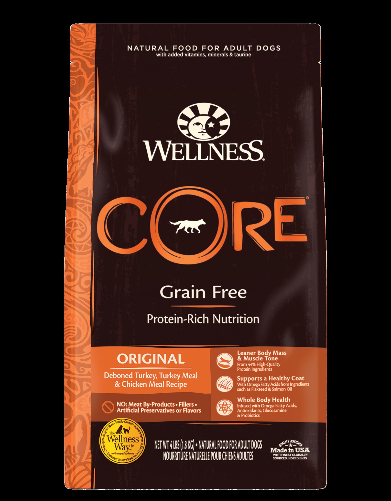 Wellness Dog Core Original 24lbs