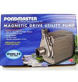 Danner Manufacturing, Inc. PONDMASTER 950 GPH PUMP