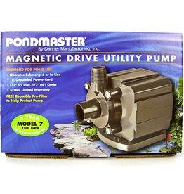 Danner Manufacturing, Inc. PONDMASTER 700 GPH PUMP