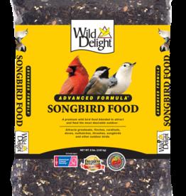 D&D COMMODITIED LTD WILD DELIGHT SONGBIRD BIRD FOOD 8LBS