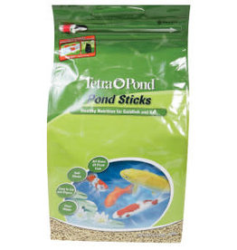 TETRA POND STICKS 3.70#